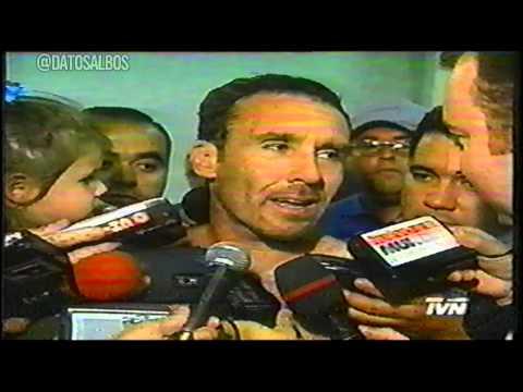 [2002] Nota Colo-Colo Campeón en Quiebra (Zoom Deportivo)