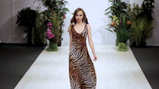 Belarus Fashion Week by Marko VARASHKEVICH Spring Summer 2014