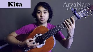 Download lagu Chord Gampang by Arya Nara