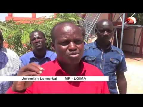 Turkana leaders against oil sharing revenue bill