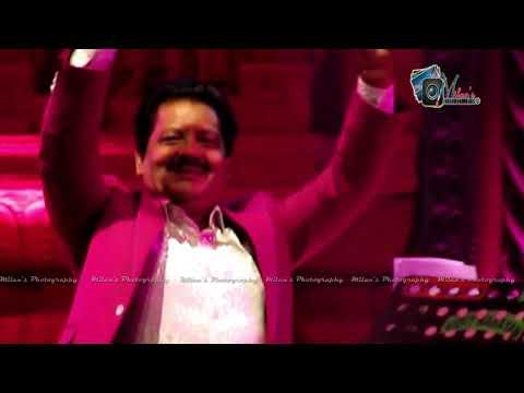Hayere Mora Chagala Chanda Oriya Bhajan Live By Udit Narayan