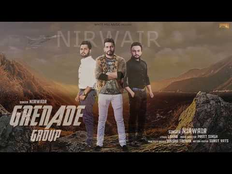 Grenade Group (Motion Poster) Nirwair l...