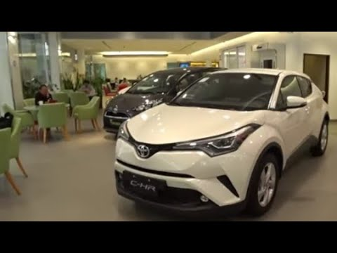 Купить Тойота Япония Левый Руль! Цены, Обзор! Тойота Камри, Тойота Королла, Тойота Рав 4, Дром