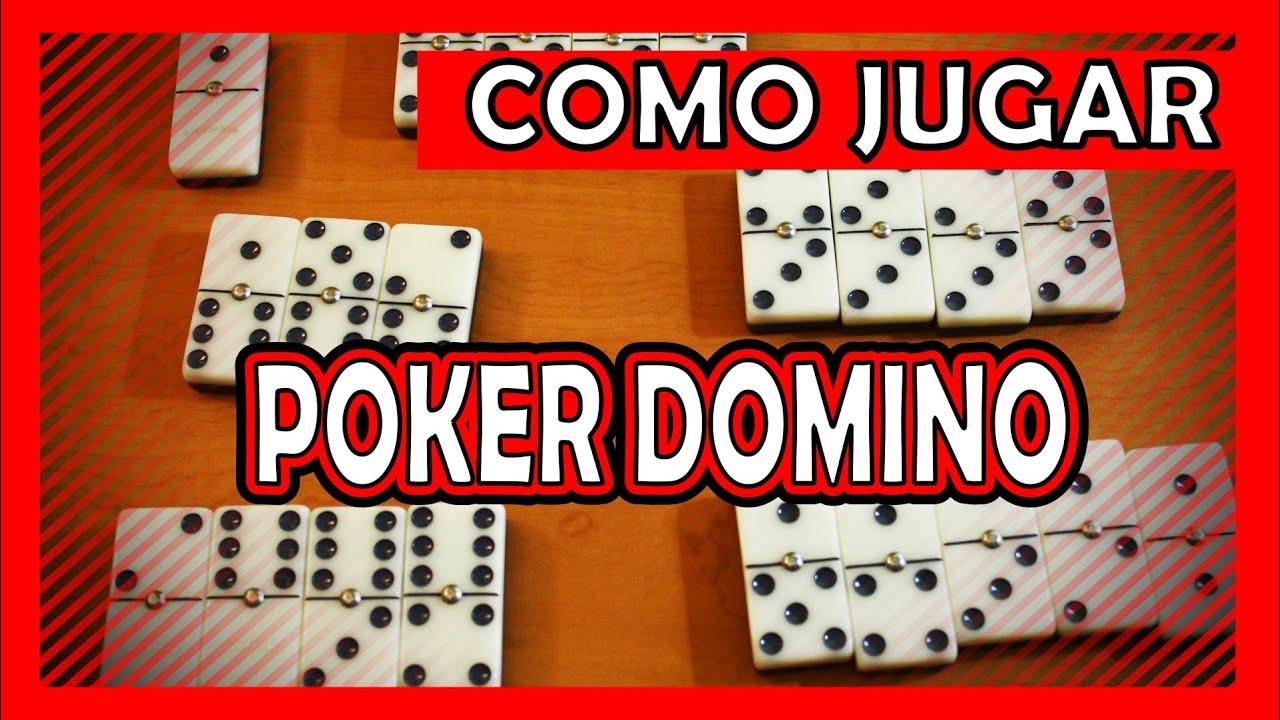 como jugar poker: