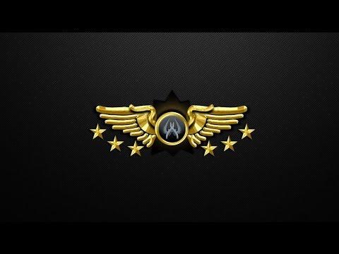 Ранги звания в CS GO - YouTube