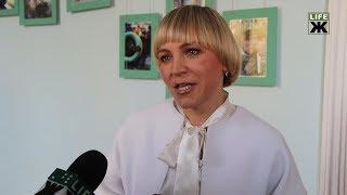 Марія Місюрова про призначення на посаду заступниці мера Житомира