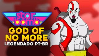 Watch Starbomb God Of No More video