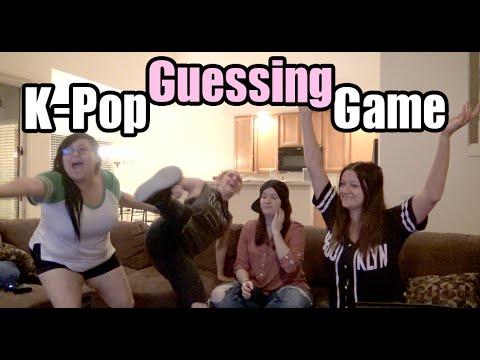 Instrumental K-Pop Guessing Challenge!