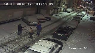 Смотреть видео Полицейский криминал в СПб онлайн