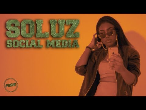 Soluz -  Social Media ► Prod. von Victor Flowers