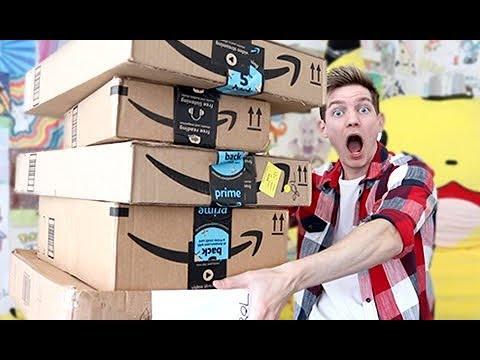 Amazon mystery box kaufen