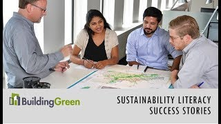 Sustainability Literacy Success Stories