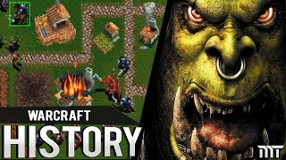 History of ►WARCRAFT◄ (1994-2016)