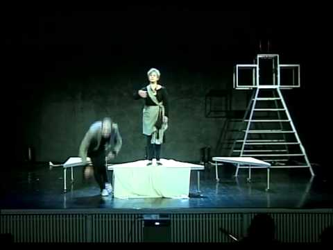 ASHTAR Theatre - I am Jerusalem. 2009