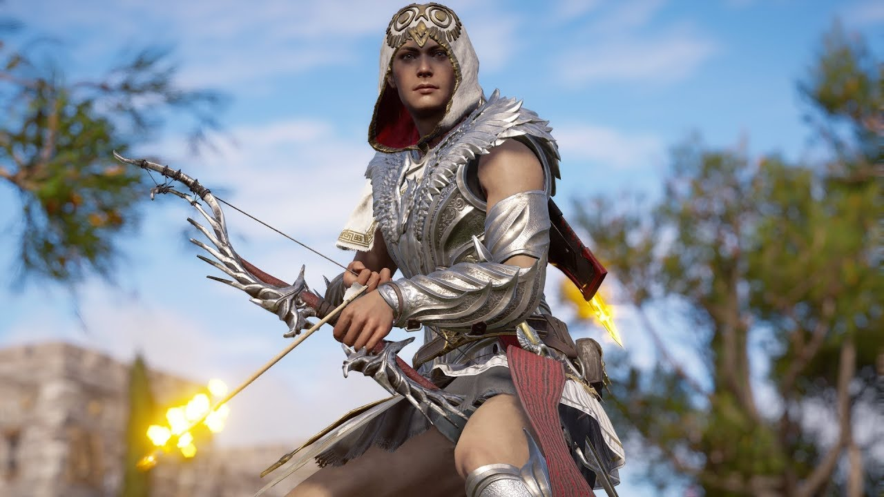 assassins creed pegasos gear - 1280×720