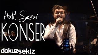 Halil Sezai - Hayalimin Ortasında (Jolly Joker Konseri)