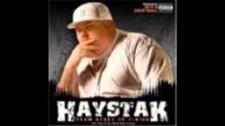 Haystack let's ride