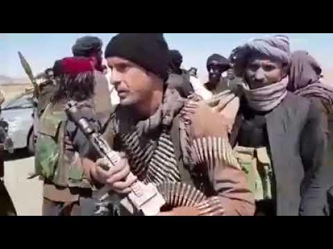 افغانستان مجاھدین کا محبت ایک دوسرے کے ساتھ thumbnail