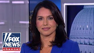 Rep. Tulsi Gabbard: War with Iran would make Iraq War 'look like a cakewalk'