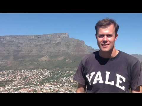 Around the Globe with AYA: South Africa