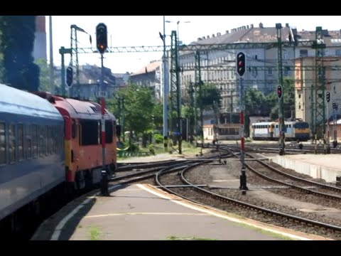 Hungary: Journey from