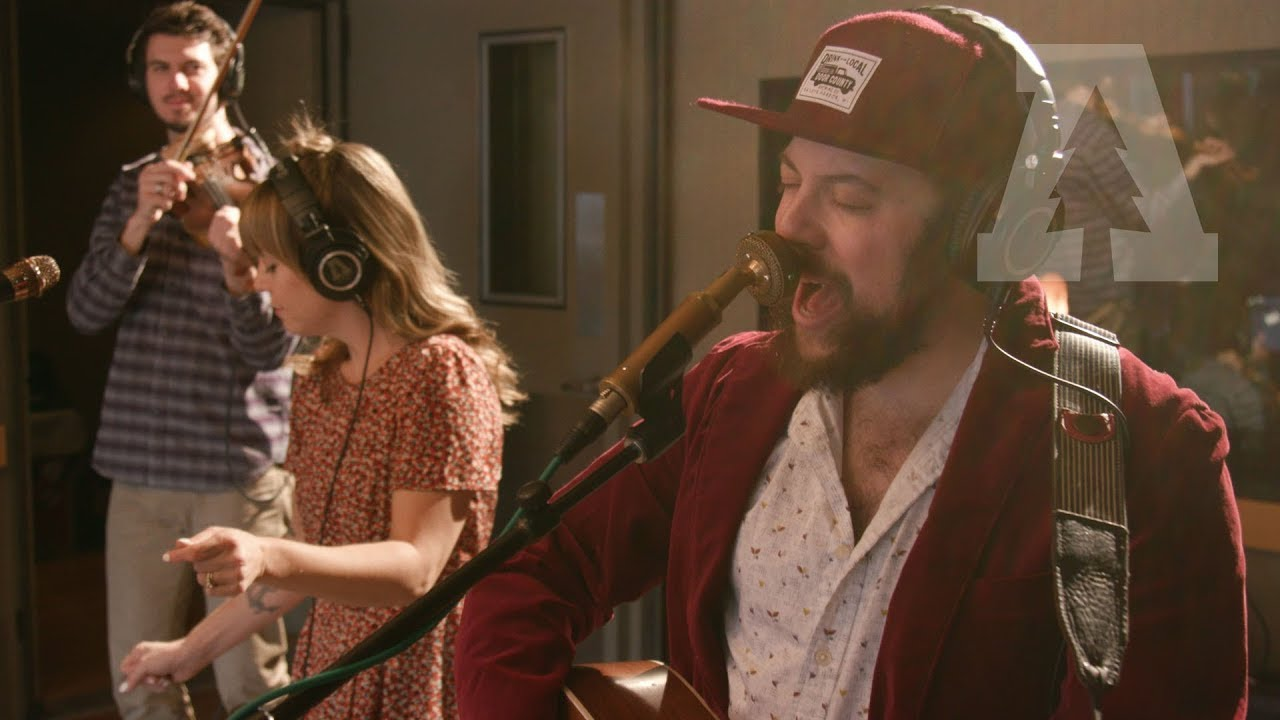 Video: Dustbowl Revival on Audiotree Live (Full Session)