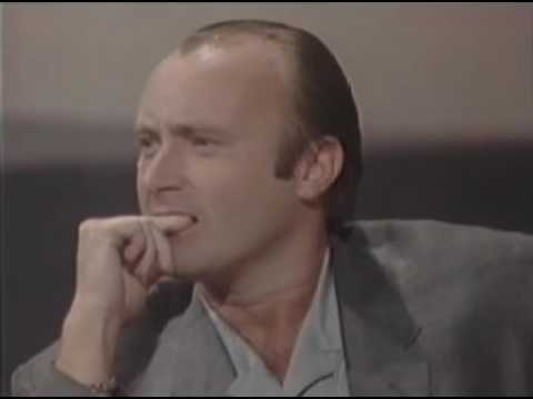 Phil Collins This Is Your Life (1988)