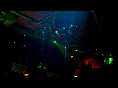 Surprise live @ The Debut Season Opening in Club Privé, Budapest #1 part1