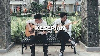 Download lagu Kesepian - Vierra ( Willy Anggawinata Cover + Lirik )