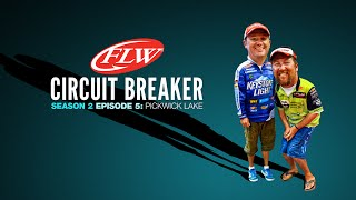 FLW Circuit Breaker | S02E05: Pickwick Lake
