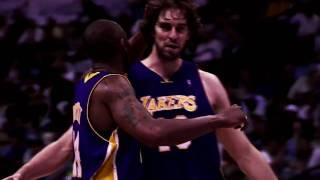 [H4L] NBA Playoffs 2009 Conference Finals Highlight Mix (HD)