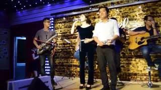 Vị Ngọt Đôi Môi - The Fig Band