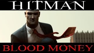 Hitman - Blood Money - Mission #10 : A House of Cards