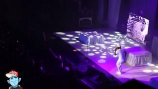 Fashion Killa - A$AP Rocky - London 22nd May 2013 (R&R)