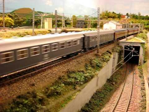 Foto treni anni 80 74