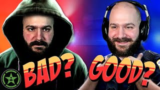 Is There A Double Agent? - Good Cop Bad Cop - Let's Roll