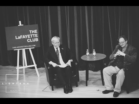 Kevin Rudd - The United States, China & The Future of The Global Order