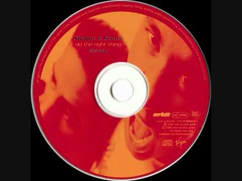 Shahin & Simon - Do The Right Thing (Hardtrance Remix)