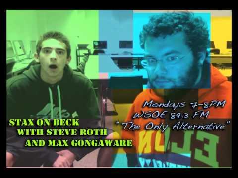Stax On Deck 10/4 Part 2
