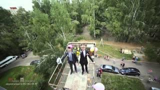 Самый Оригинальный Выкуп невесты
