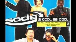 Soda 2 Cool 2 B Cool Audio