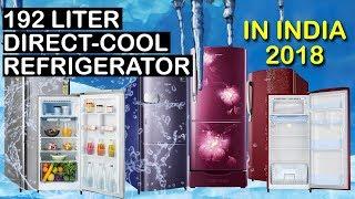 Top 5 Best 192 L Single Door Refrigerator In India 2018