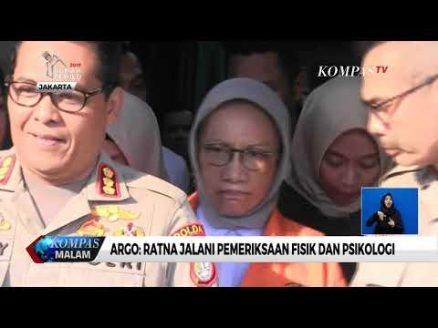 Ratna Sarumpaet Jalani Pemeriksaan Fisik dan Psikologi Mp3