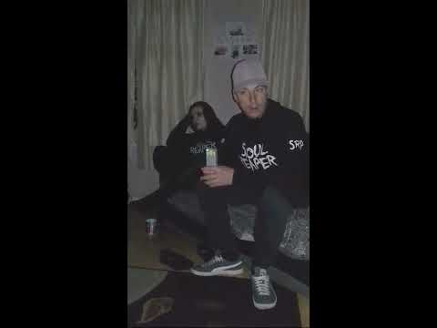 Soul Reaper Paranormal   The Ghost Inside My Home - Episode 9   George & Lola LIVE Calling Out