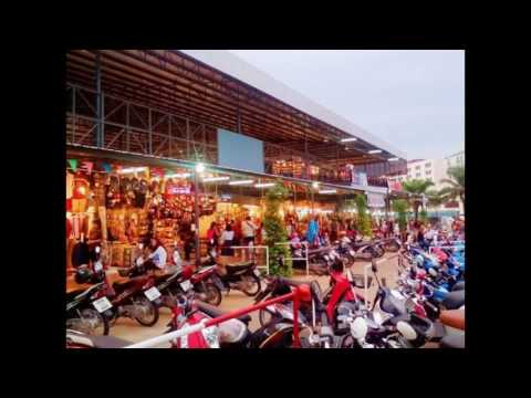 Asean Night Bazaar HatYai