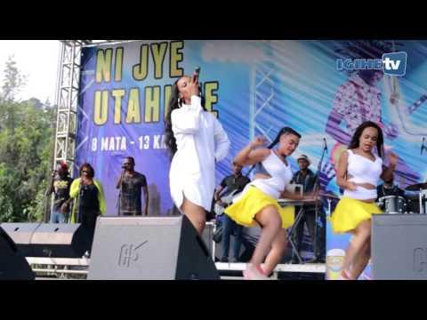 PGGSS6 Rubavu Roadshow Live  performance by Allioni