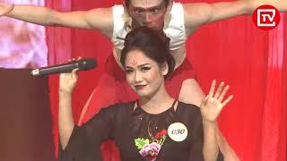 CHUNG KẾT GIỌNG CA VÀNG DOANH NHÂN TOÀN QUỐC 2018 (COONGTV)