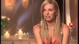 Блондинка Тупит на всю мощь!)) ПРИКОЛ!