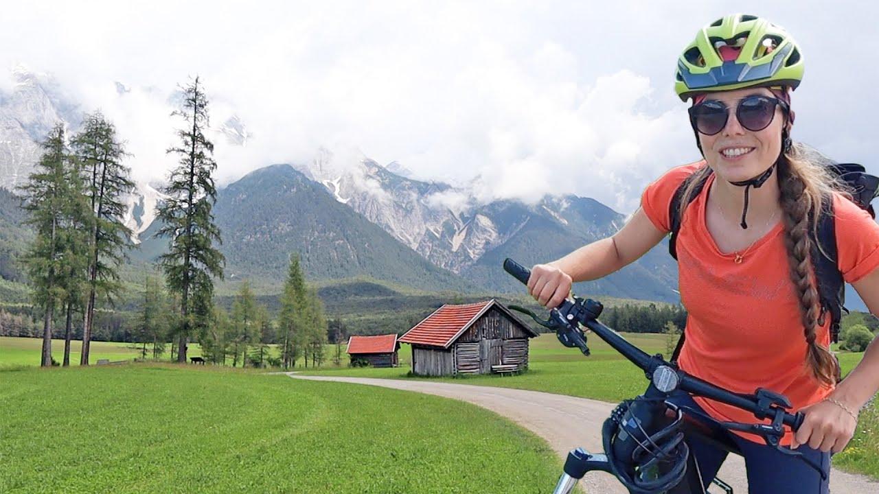 Grandiose E-Bike-Tour bei Innsbruck: Österreich wie aus dem Bilderbuch