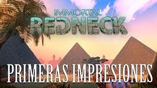 Video de Immortal Redneck [PI]
